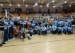 Partido de Play-Off a beneficio de Autismo Soria